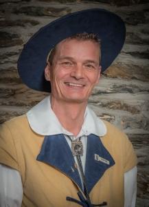 Stellvertretender Hansenmeister